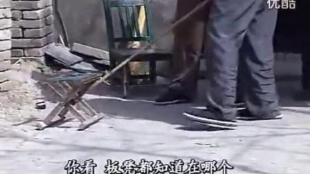民间小调瞎猫逮个死老鼠全剧