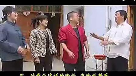 民间小调刘二愣压小姨上集