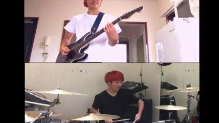 RADWIMPS / ます ギターで楽しく弾いてみたよ!
