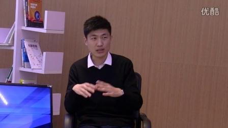 孚心科技联合创始人贾海强做客济南大学学长说