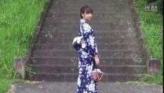 日本美女写真清纯可人和服写真