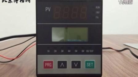 变频恒压供水控制器.flv