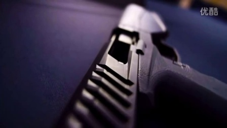 Silencerco一体式消音手枪Maxim 9射击视频