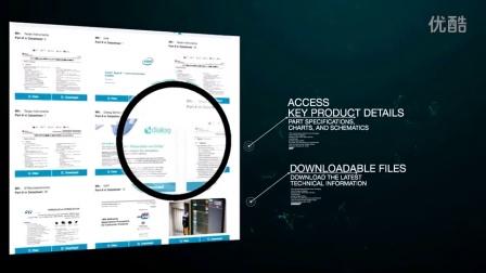 Mouser网站浏览、互动和导航新方式