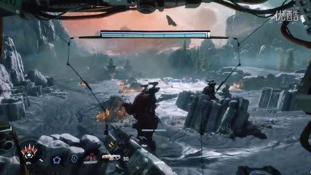 Titanfall 2- EXCLUSIVE 4K 60 FPS Single Player 'Trial By