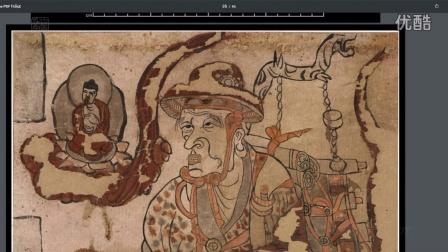 大英博物馆藏敦煌绘画