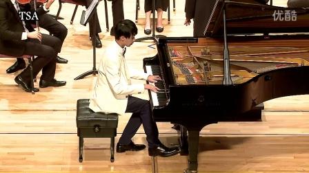 TSA台湾铃木协会/肖邦 e小调第1号钢琴协奏曲Op. 11/张家耀 (13岁0