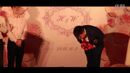 「拓石印象Films」婚礼MV-Han&Wang