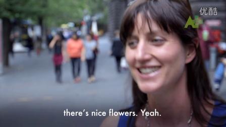 英语点滴:你最爱春天的什么?