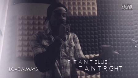 The L.A. BAND - If It Ain't Blue, It Ain't Right - Love Always vol. 2