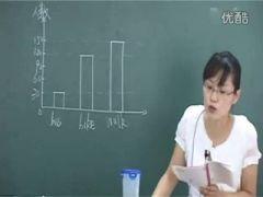 初中数学教学视频 数据的收集_整理与描述-国语高清
