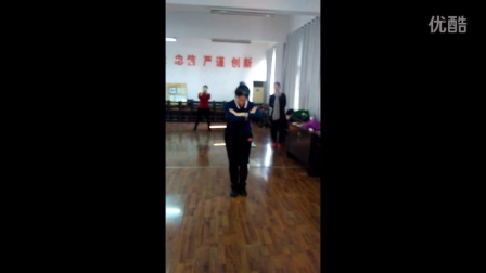 呼伦牧歌-汉川农商行-老师示范