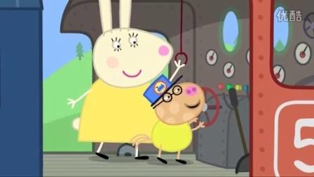 小猪佩奇446第二季 粉红猪小妹