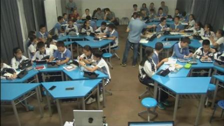 《光的反射》教学实录(人教版物理八年级,深圳第二实验学校:曾映智)