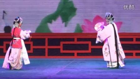 十一岁张天翊 昆曲 牡丹亭(天桥剧场首演杜丽娘