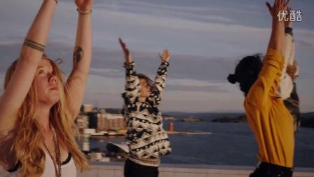 挪威旅游宣传片:Pure moments in Norway