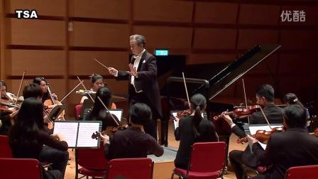 台湾铃木协会/  G大调钢琴协奏曲Hob.XVIII:4 第3乐章 回旋曲快板  海登/刘   亚林    9歲
