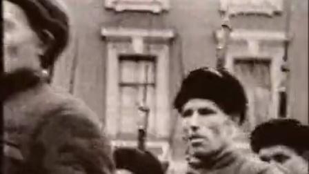 世界大战一百年全程实录 1418个日日夜夜 苏联与德国二战全程实录 002.莫斯科大会战