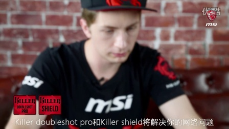 GS43VR Phantom Pro评测视频