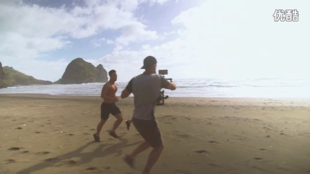 新西兰航空带你健身带你飞(花絮)