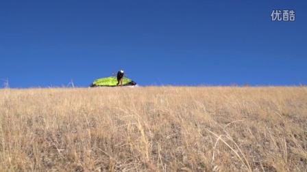 滑翔伞进化速降历程