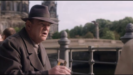 《柏林孤影》預告片 |    2017