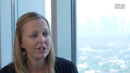 Hannah Carew Gibbs - Manila Global Client Service Centre