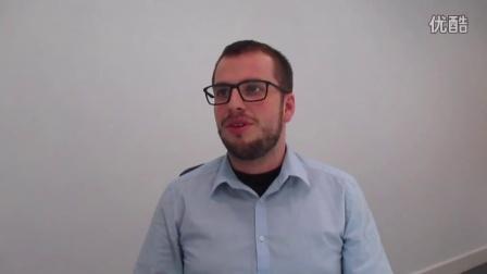 Piotr Ochman - Belfast Careers