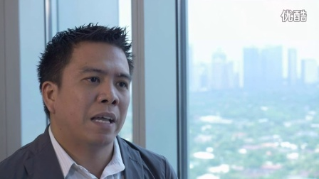 Ron Salvador - Manila Global Client Service Centre