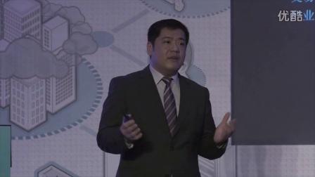 《2016 ARM年度技术论坛》 乐视吴业翔主题演讲-无生态,不VR