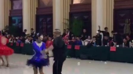 秦皇岛邵宁吉特巴参加北京艺术节表演