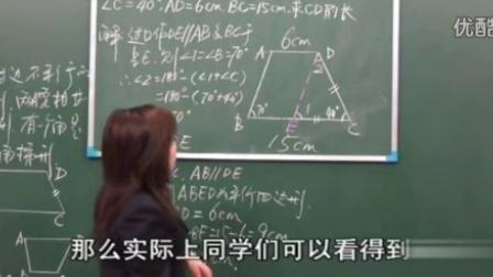 初中数学名师辅导视频讲座