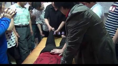 中医推拿按摩正骨保健养生针灸培训