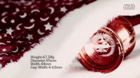 MAGICYOYO N12大白鲨新色-圣诞宣传视频
