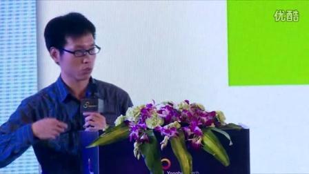 聚宝互联科技信息技术部总经理_李安正:互联网金融平台的大数据技术实践_