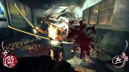 【红叔】影子武士的剑客之旅 剧情流程实况【第八章】 -【Shadow Warrior 1】