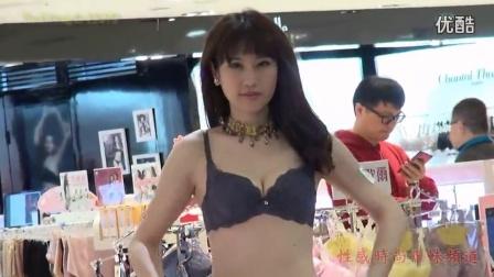 2016秋冬華歌爾內衣秀5 Lingerie Fashion Show