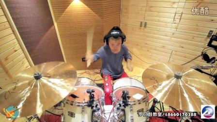 【郝浩涵吉他教学】【罗贝鼓教室】黄科淳/瑞瑞(9岁,学鼓3年)