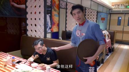 广东90后情侣餐厅大闹分手,直男真是伤脑筋