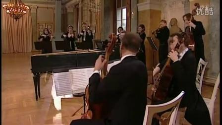 巴赫-勃兰登堡协奏曲第3号-G大调-BWV 1048(Freiburger Barockorchester