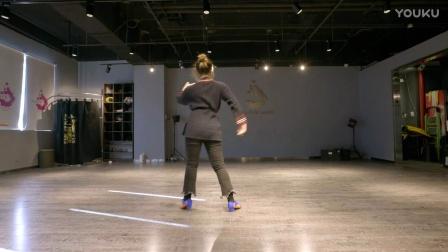 【泫舞舞蹈工作室】导师 阿楠\安妮\拉丁舞