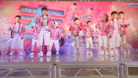 【泫舞舞蹈工作室】 少儿街舞/舞蹈比赛/湖南春晚