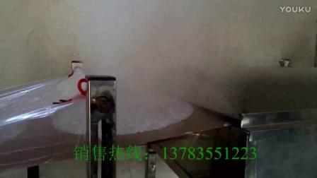 河南粉皮机13783551223-国企鸿运DRRVZ