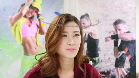 中国功夫史第二季91:拳击举牌宝贝讲模特圈潜规则