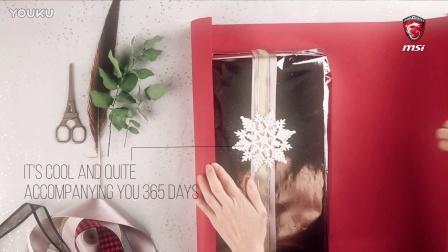 微星圣诞礼物 - 海皇戟