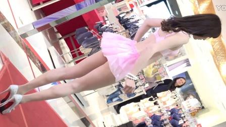 2016秋冬華歌爾內衣秀1 Lingerie Fashion Show