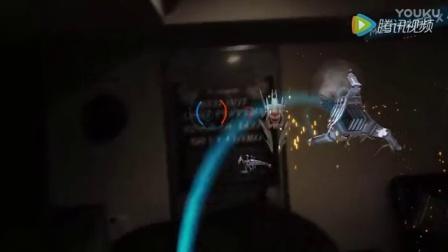 石榴情报局第10期:微软推外星人AR游戏