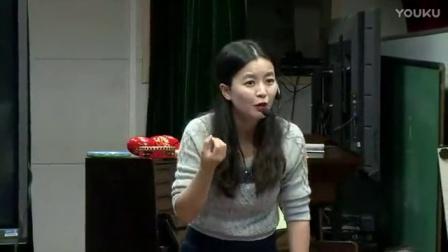 《海鳥的家園》教學實錄(花城版音樂二上,西麗小學:孟蝶)