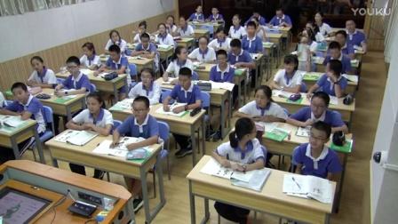 《学习如何使用显微镜》教学实录(人教版生物八年级,深圳外国语学校:况妮娜)
