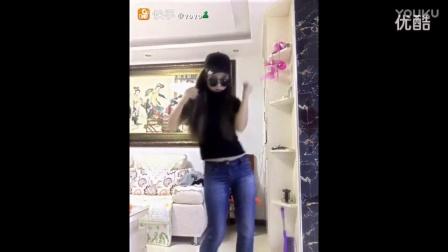 1979_美女社会摇慢摇DJ热舞【665】